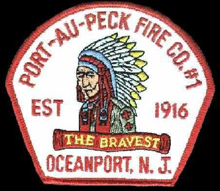 Port Au Peck Chemical Hose Volunteer Fire Company #1